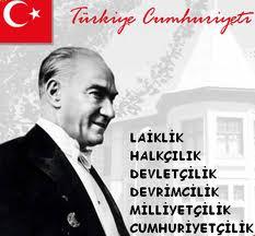 Atatürk İlkeleri Ve İnkılâp Tarihi Kurs Eğitimi